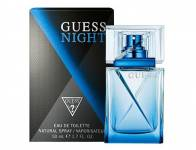 Guess Night EDT 30ml  M