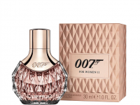 James Bond 007 for Women ll, Parfémovaná voda, 30ml, Dámska vôňa