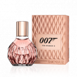 James Bond 007 for Women ll, Parfémovaná voda, 15ml, Dámska vôňa