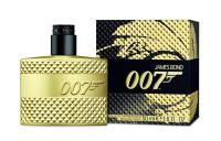 James Bond 007 Gold Limited Edition, Toaletná voda, 50ml, Pánska vôňa