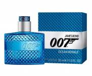 James Bond 007 Ocean Royale 75ml Toaletná voda   M