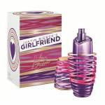 Justin Bieber Girlfriend 50ml Parfumovaná voda   W