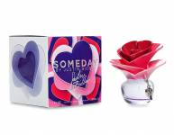 Justin Bieber Someday 100ml Parfumovaná voda   W