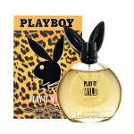 Playboy Play It Wild EDT 90ml  W
