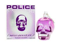 Police To Be Woman 125 ML