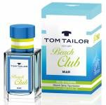 Tom Taylor Beach Club for Men, Toaletná voda, 30ml, Pánska vôňa