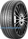 Continental SportContact 6 ( 295/30 R20 101Y XL s rebrom disku )