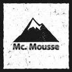 Mc. Mousse MX-Mousse ( 70/100-19 TT Competition Use Only, NHS, predné koleso )
