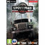 SPINTIRES: Off-Road Truck Simulator (8592720122015)