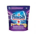 FINISH QUANTUM MAX LEMON 60 KS