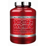 Scitec Nutrition Whey Protein Professional, 2350 g Strawberry + white chocolate