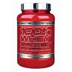 Scitec Nutrition Whey Protein Professional, 920 g Vanilla + pear