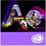 Adobe After Effects Creative Cloud for Teams MP ENG (12 měsíců) (65224710BA01A12-12)