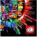 Adobe Creative Cloud for Teams MP ML (vč. CZ) Commercial (12 měsíců) (AD65206836BA01A12-12)