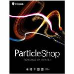 Corel ParticleShop Corporate License (elektronická licence) (LCPARTICLESHOP)