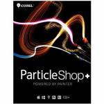 Corel ParticleShop Plus Corporate License (elektronická licence) (LCPARTICLEPLUS)