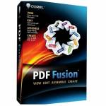 Corel PDF Fusion 1 License ML WIN (LCCPDFF1MLA)