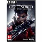 Dishonored: Death of the Outsider (5055856415626)