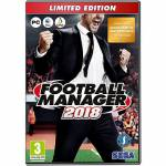 Football Manager 2018 Limited Edition (5055277030262)
