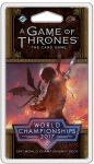 2017 World Champion Deck  - A Game of Thrones LCG