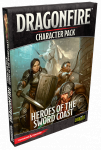 Dragonfire: Heroes of the Sword Coast (Character pack)