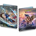 Kartová hra Pokémon TCG: Sword and Shield - A4 Album (252 kariet)
