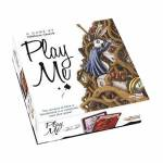 Play Me: Alice in Wonderdice