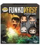 Stolová hra POP! Funkoverse - Harry Potter Base Set