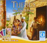 Thebes: The Tomb Raiders